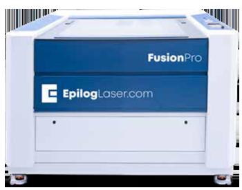 Epilog Fusion Pro 32 lézergravírozógép