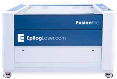 Epilog Fusion Pro 48 lézergravírozógép