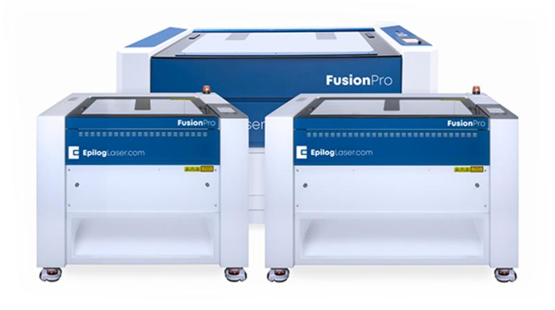 Epilog FusionPro lézergravírozó és vágógép